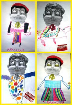 Plastiquem: VISCA LA FESTA MAJOR !!! Audi, Poster, Crafts, Popular, Fictional Characters, School, Party, Artists, Traditional