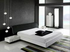 muebles dormitorio matrimonio moderno