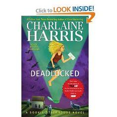 #4: Deadlocked (Sookie Stackhouse, Book 12)