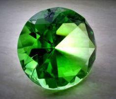 Green Diamond - See this image on Photobucket.