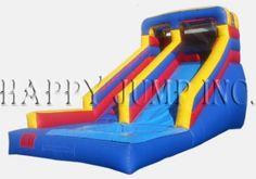 16' Water Slide 2