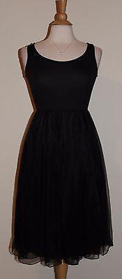Lady Bug Fashion New York from Boutique in Little Italy Black Dress M Medium   eBay