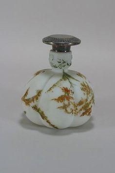 Mt Washington Perfume Bottle