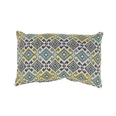 1 of these - Pillow Perfect Mardin Rectangular Throw Pillow   Overstock.com Shopping - Great Deals on Pillow Perfect Throw Pillows