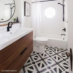"""We offer doors for both the Ikea Godmorgon vanity (only for 18 1/2"""" deep cabinet) and people converting Ikea kitchen and bathroom boxes into bathroom cabinetry."""