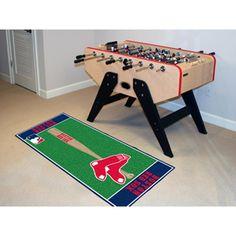 Boston Red Sox MLB Floor Runner (29.5x72)