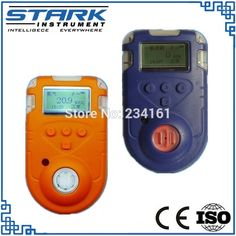 Portable ammonia gas detector NH3 gas analyzer NH3 gas leak detector