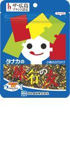 田中食品株式会社 - [タナカのふりかけ] ラインナップ