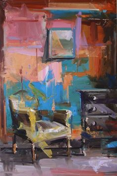 Layers of history - Paul Wright Paul Wright, Hall Painting, Modern Art, Contemporary Art, Inside Art, Figurative Art, Painting Inspiration, Les Oeuvres, Amazing Art