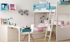 Muebles infantiles y juveniles de Asoral - DecoPeques