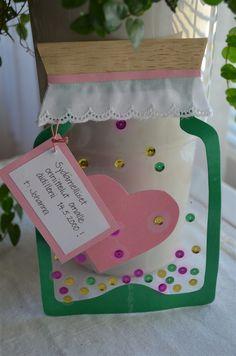 Korttimalleja - www.opeope.fi Valentines Day, Crafts For Kids, Cards, Den, Mothers, Valentine's Day Diy, Crafts For Children, Valantine Day, Map