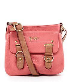 Jessica Simpson Sheila CrossBody Bag #Dillards
