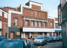 The Ritz Cinema Wigan