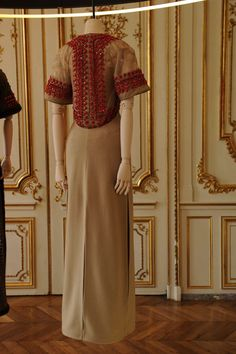 Givenchy Couture by Ricardo Tisci  (12)