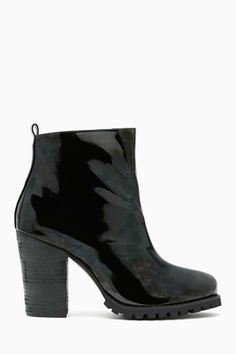 Shoe Cult Escapade Boot