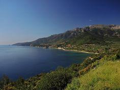 GREECE CHANNEL | Thassos, Macedonia