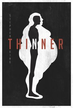 STEPHEN KING RE-ENVISIONED: THINNER