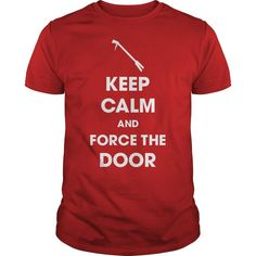 2fa15aba78d Firefighter Keep Calm - If you dont absolutely love our design just SEARCH  your favorite one by using search bar on the header   tshirts