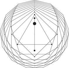 Choir Insignia - Geometry Based on the Natural Harmonic Series Sacred Geometry <3