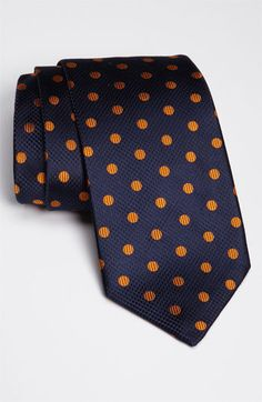 Robert Talbott Woven Silk Tie | Nordstrom