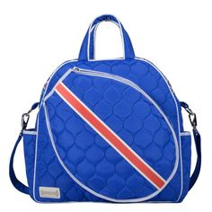 Check out our Royal Bonita Cinda B Ladies Tennis Tote Bags! Find the best tennis gear and accessories at Lori's Golf Shoppe. Click through now to see this Tote Bags!