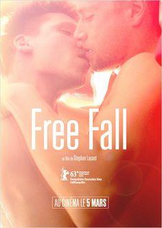 Free fall de Stephen Lacan