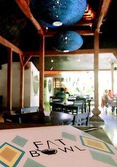 Fat Bowl, Legian: See 912 unbiased reviews of Fat Bowl, rated 4.5 of 5 on TripAdvisor and ranked #25 of 225 restaurants in Legian. Bali Restaurant, Bali Trip, Bali Holidays, Bali Travel, Trip Advisor, Travelling, Restaurants, Fat, Summer