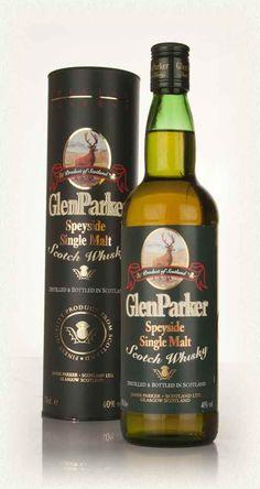 Glen Parker Single Malt