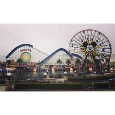 I  #DisneyLand by sourpatch_____