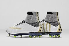 Nike Carli Lloyd Mercurial Superfly Leave Your Legacy Cleats