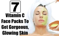 Style Presso - http://www.stylepresso.com/top-7-vitamin-c-face-packs-to-get-gorgeous-and-glowing-skin/