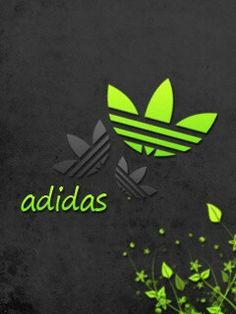Foto Logo Adidas Wallpapers Pinterest Gambar