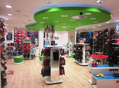 ORC Architectural interior design studio   retail