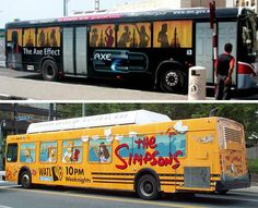 want to take this bus