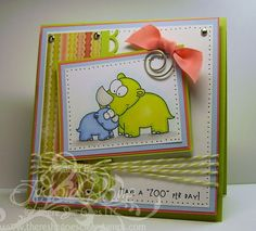 Created by Jessie Rone!  Zoo-pendous Stamps by Whimsie Doodles