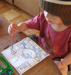 """""""It is really hard to find what kids love to do, it's hard to find what you love to do."""" From article; """"Some Ideas on How To Develop Creativity"""" - http://talentdevelop.com/5087/some-ideas-on-how-to-develop-creativity/"""