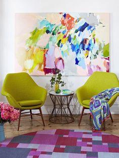 Peace of Art Rebecca Judd Loves