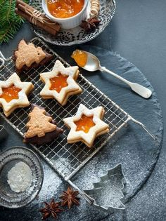 Greek Christmas, 12 Days Of Xmas, Something Sweet, Food Photo, Christmas Cookies, Sweet Recipes, Waffles, Food And Drink, Sweets