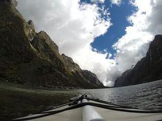 Llanganuco Huaraz