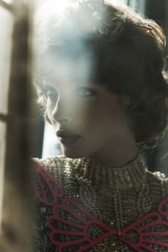 Life Cinematic   Jules Mordovets by Daymion Mardel for StyleCaster, Summer 2011