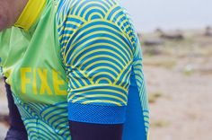 TOKYO FIXED WAVE JERSEY