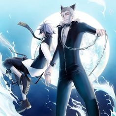 Shiki: Tatsumi and Koide Natsuno by Pixiv Id 1028436