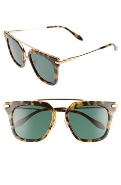 5931fecb24 Sonix Parker 50mm Sunglasses at Nordstrom.com. A contemporary take on a  classic look