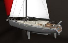 aluminium sailing yachts - Google zoeken