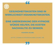 Warum wir abgezockt werden, weil Hypnosetherapie nicht von den Krankenkassen anerkannt ist, liest du hier: http://omnihypnoseausbildung.de/so-werden-wir-abgezockt-weil-hypnosetherapie-nicht-von-den-krankenkassen-anerkannt-ist/