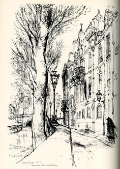 Paris sketch sketchbook - Поиск в Google