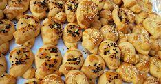 Stuffed Mushrooms, Cookies, Vegetables, Desserts, Food, Basket, Bulgur, Stuff Mushrooms, Crack Crackers