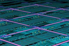 D-Wave Two: the quantum chip that thinks like a human