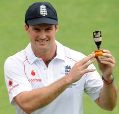 The Ashes Cricket Trophy might be one of the smallest trophies but it is…