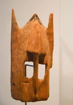 African masks   par chameleonic